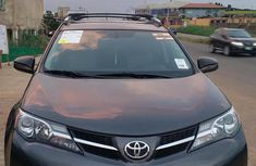 2014 Toyota RAV4 suv automatic at mileage 59,000 for sale