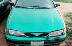 Sparkling used 2000 Nissan Almera at mileage 12,132 in Abuja at cheap price