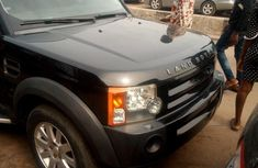 Used 2007 Land Rover LR3 automatic at mileage 60,000 for sale