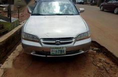 Best priced used 1998 Honda Accord automatic at mileage 123