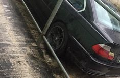 Used 2003 BMW 328i for sale at price ₦650,000 in Warri