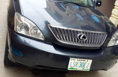 Best priced used 2006 Lexus RX at mileage 80,000