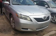 Need to sell high quality 2007 Toyota Camry at price ₦1,400,000