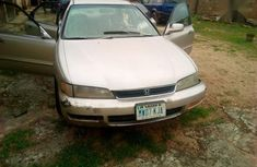 Sell well kept 1996 Honda Accord at mileage 18,553