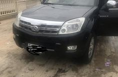 Sell well kept 2008 Ford Model at price ₦1,300,000