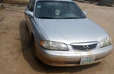 Sell used 2001 Mazda 626 automatic at mileage 120,000