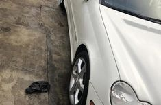 Need to sell cheap 2007 Mercedes-Benz C230 sedan at mileage 181,000