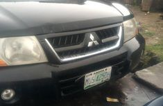 Used 2006 Mitsubishi Jeep at mileage 10,000 for sale in Lagos