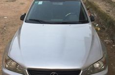 Need to sell high quality 2003 Lexus IS sedan at mileage 3,525