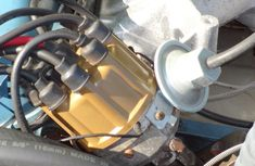 How many types of ignition systems are there?