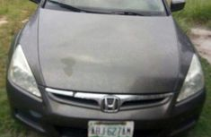 Sell 2006 Honda Accord sedan automatic at price ₦950,000