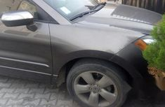 Need to sell high quality 2008 Acura RDX suv automatic at price ₦2,650,000