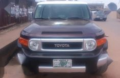 Used 2007 Toyota FJ CRUISER car for sale at attractive price