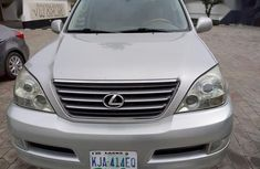 Sell 2005 Lexus GX at mileage 1,234 in Lagos