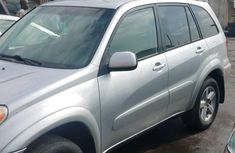 Used 2004 Toyota RAV4 automatic at mileage 95,557 for sale
