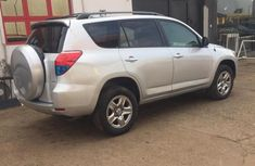 Well maintained 2005 Toyota RAV4 at mileage 87,555 for sale in Ikeja