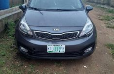 Selling 2014 Kia Rio in good condition at price ₦1,800,000