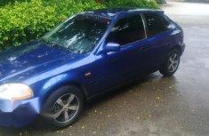 Clean used 1998 Honda Civic sedan for sale in Abuja