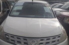 Selling 2005 Nissan Murano automatic at mileage 98,823 in Ikeja