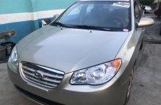 Sell 2007 Hyundai Elantra sedan automatic in Lagos