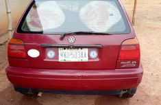 Sell high quality 2000 Volkswagen Golf manual at mileage 120,333