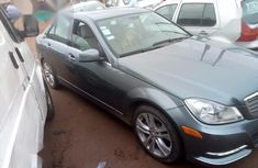 Selling 2012 Mercedes-Benz C300 suv automatic in good condition