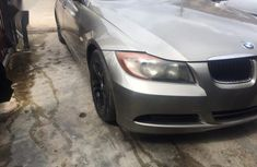Sell 2008 BMW 550i at mileage 115 in Lagos