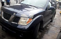 2007 Nissan Pathfinder suv automatic for sale at price ₦769,000 in Lagos