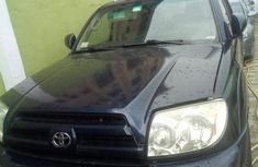 Used 2006 Toyota 4-Runner automatic car at attractive price