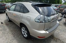 Tokunbo Lexus RX330 2005 for sale