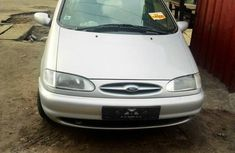 Need to sell high quality 2000 Ford Galaxy at mileage 260,000 in Lagos
