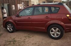 Need to sell high quality 2003 Pontiac Vibe at price ₦1,250,000 in Dutse