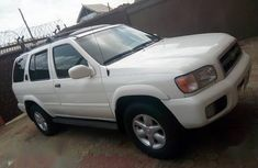 Sell super clean used 2003 Nissan Pathfinder