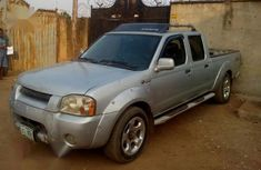 Sell authentic used 2004 Nissan Frontier automatic