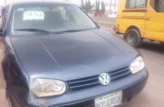 Need to sell cheap used 2001 Volkswagen Golf