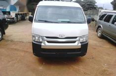 Used 2012 Toyota HiAce for sale at price ₦4,750,000 in Lagos