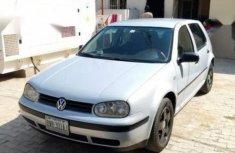 Volkswagen Golf 1996 Variant Gray