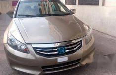 Best priced used 2012 Honda Accord at mileage 0