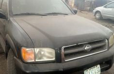 Selling 2001 Nissan Pathfinder in good condition at mileage 163,903