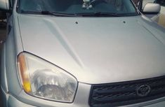 Need to sell used grey 2003 Toyota RAV4 automatic at cheap price