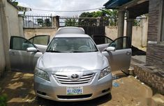 Used 2008 Toyota Camry automatic at mileage 10,000 for sale