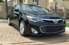 Sell well kept 2015 Toyota Avalon sedan automatic at price ₦8,500,000