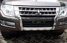 Need to sell used 2017 Mitsubishi Pajero automatic at cheap price