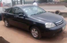 Sell well kept 2009 Kia Cerato in Lagos