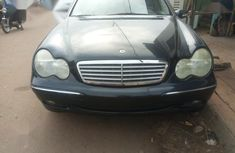 Need to sell used 2003 Mercedes-Benz C240 at cheap price