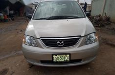 Sell used 2003 Mazda MPV automatic at mileage 132,452