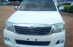 Used 2007 Toyota Hilux manual at mileage 12,555 for sale