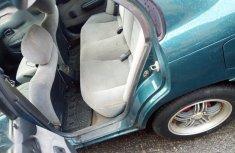 Toyota Corolla Automatic 1997 Blue