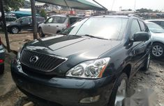 Certified green 2006 Lexus RX automatic in good condition