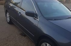 Sell well kept 2007 Honda Accord automatic at price ₦1,700,000 in Kano